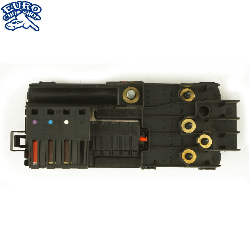 fuse box mercedes w251 r350 r320 r500 r63 ml320 ml350 2007 Lincoln MKX s l1000