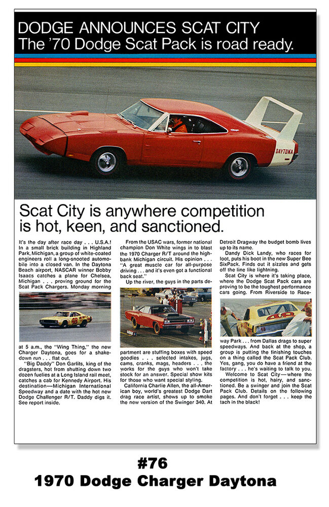 1970 dodge charger 500 commercial analysis Are you trying to find 1970 dodge challenger values the hagerty classic car valuation tool® is designed to help you learn how to value your 1970 dodge challenger and assess the current state of the classic car market.