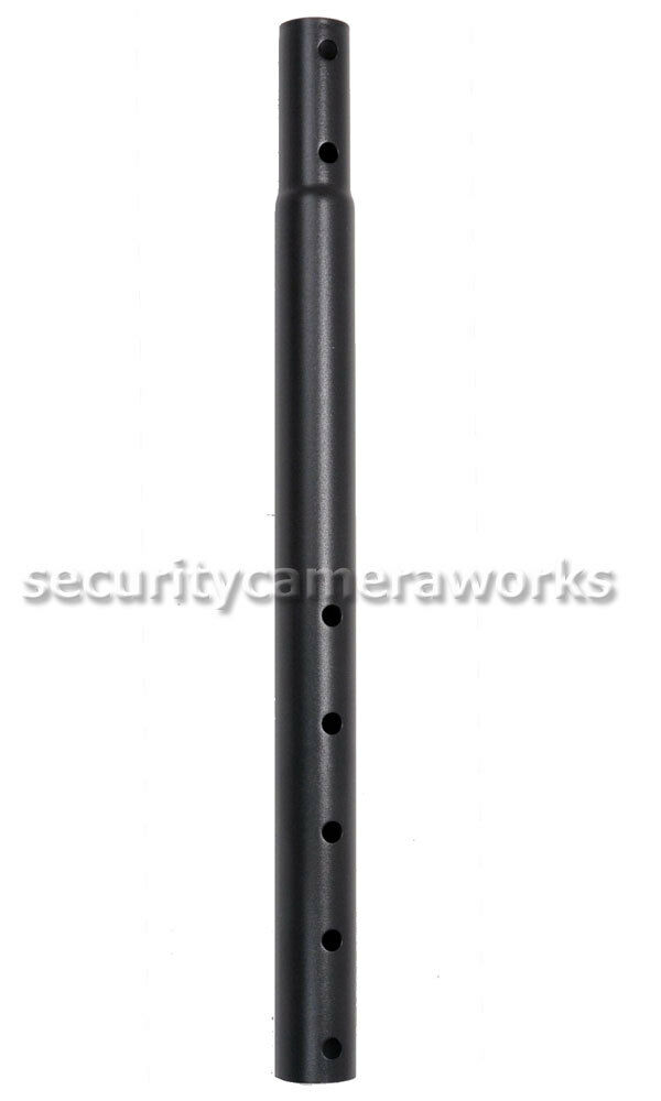 16 5 height extension pole for tv ceiling mount mlce7 lcd. Black Bedroom Furniture Sets. Home Design Ideas