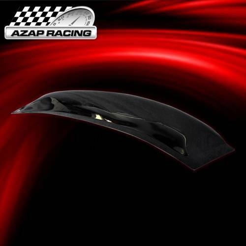 2001 05 abs rear roof window visor shade guard vent for for 05 acura tl rear window visor