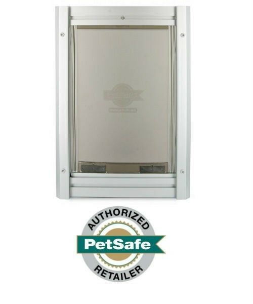Petsafe One Piece Pet Door Replacement Flap Sizes Small