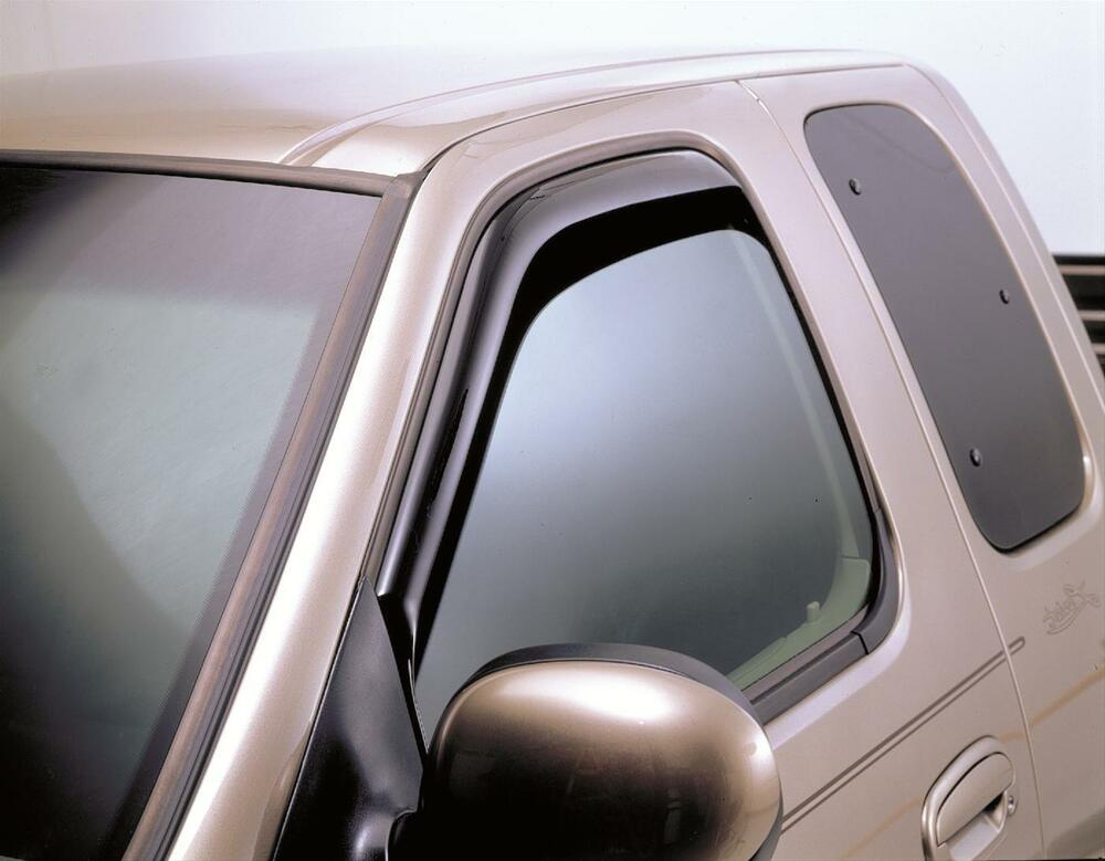 Auto Ventshade In Channel Ventvisor Deflectors 192212 Ebay