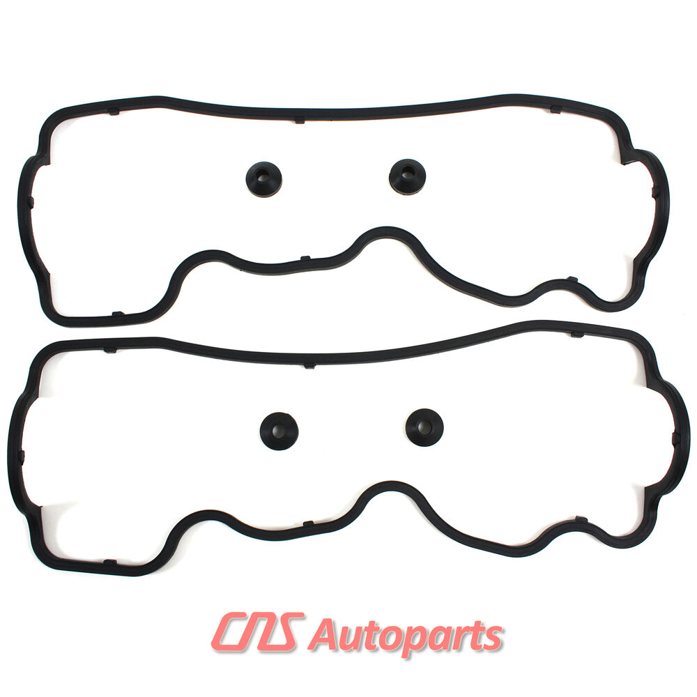 Valve Cover Gasket Set For 87 00 Chrysler Dodge Mitsubishi