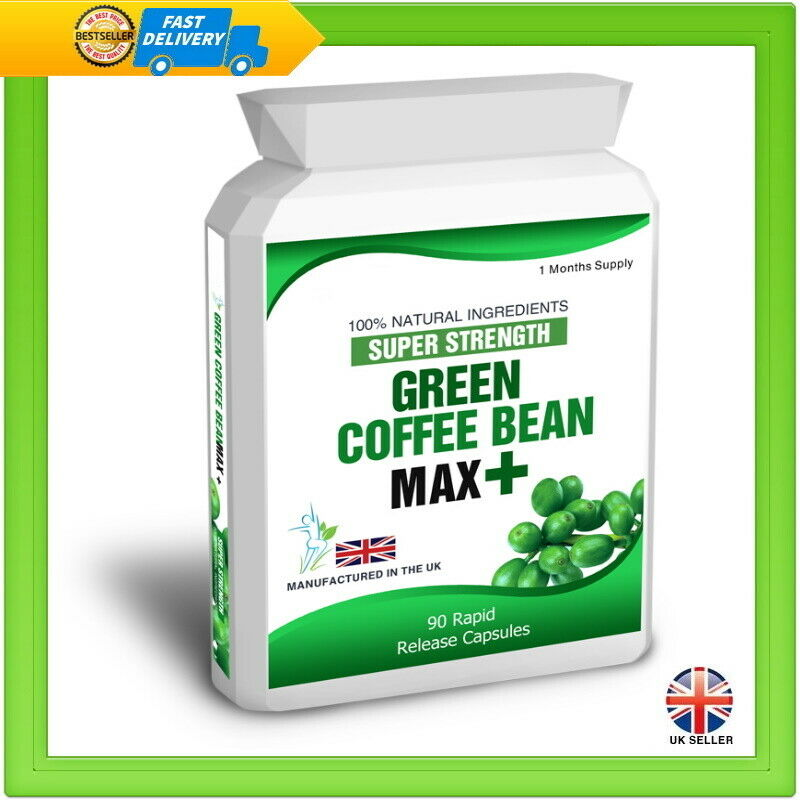 Green Coffee Bean Diet