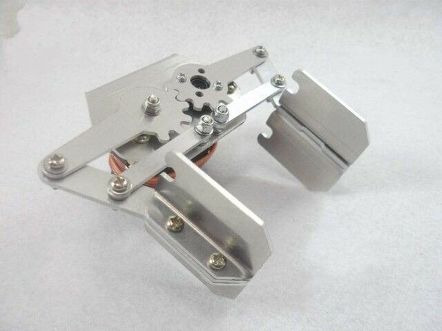 New manipulator mechanical arm paw gripper clamp for