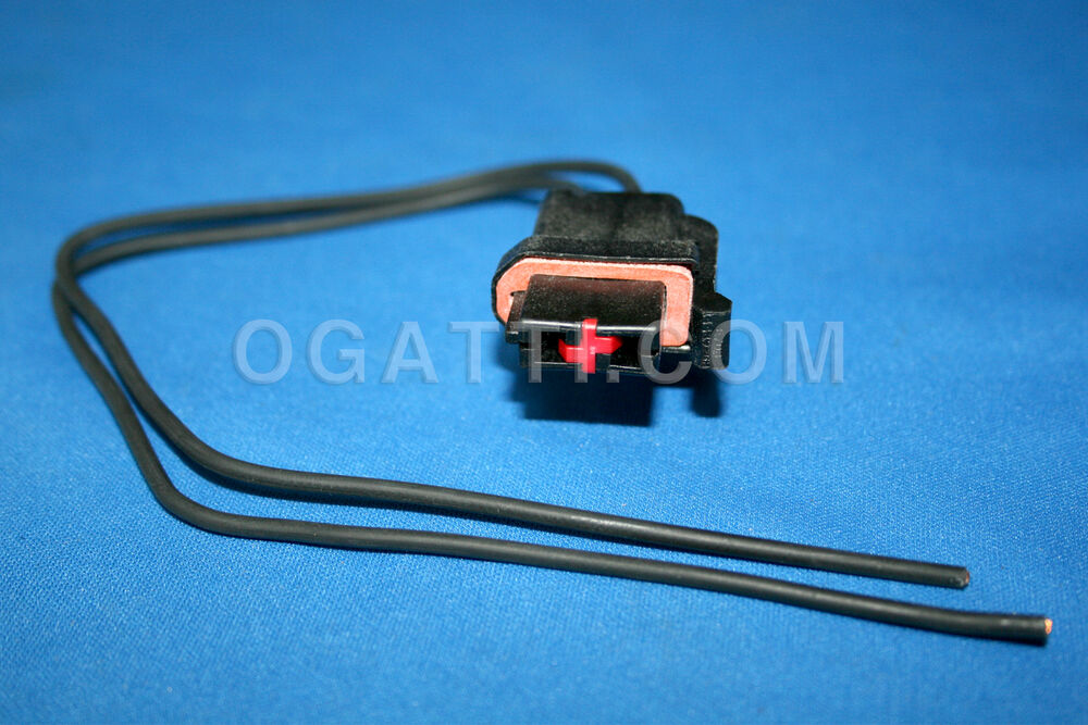 BRAND NEW OEM AC COMPRESSOR PIGTAIL HARNESS 1990-2011 FORD LINCOLN ...