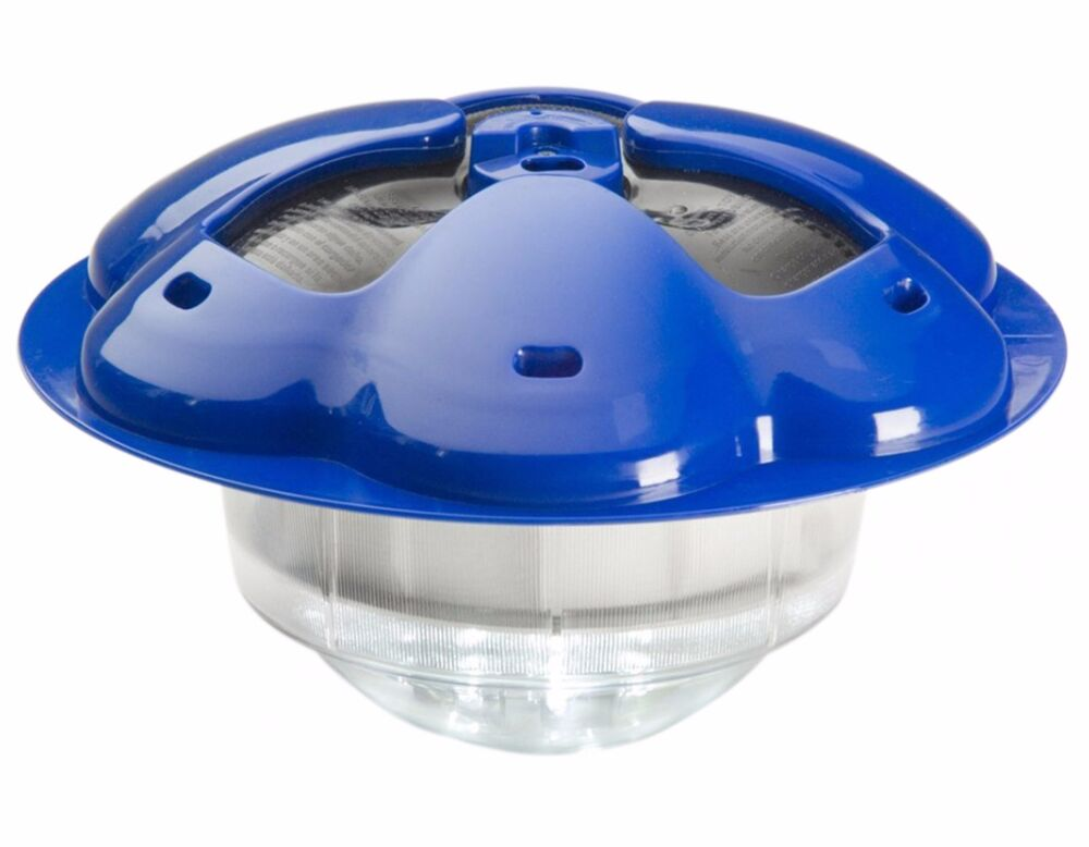 In ground above ground rechargeable floating led - Above ground swimming pool lights ...