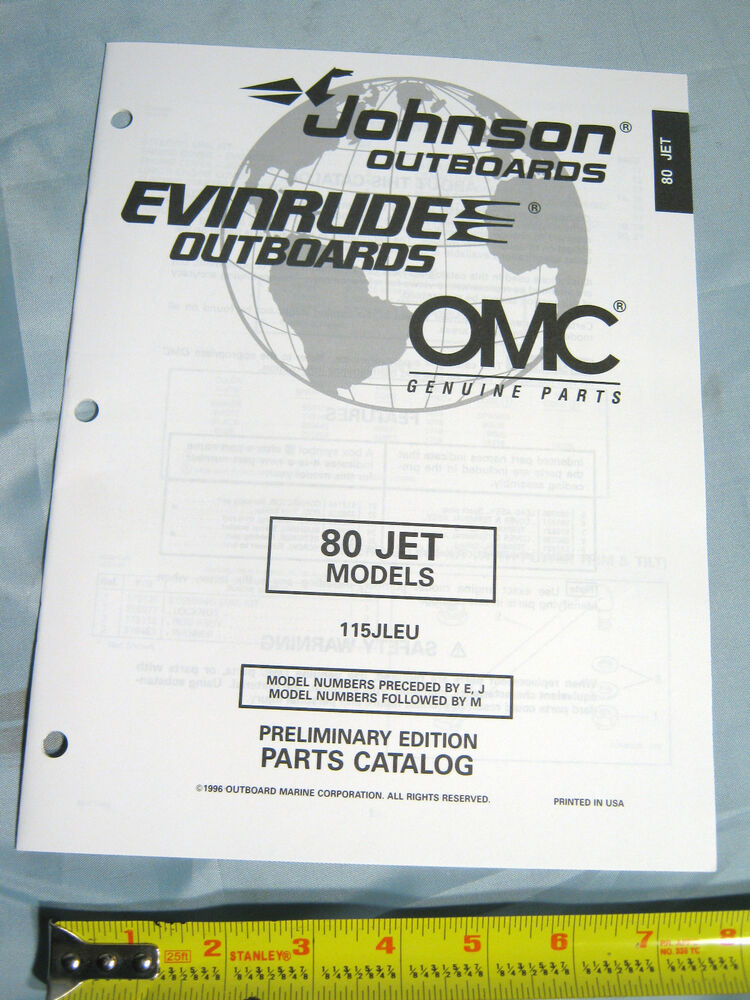 Johnson evinrude 80 jet models outboard boat motor parts for Outboard motor parts online