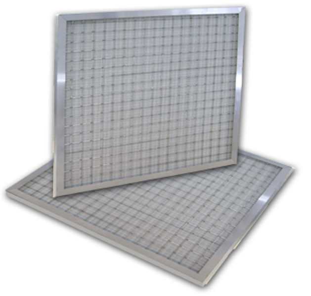 20x20x1 Permanent Washable Electrostatic Hvac Filter With