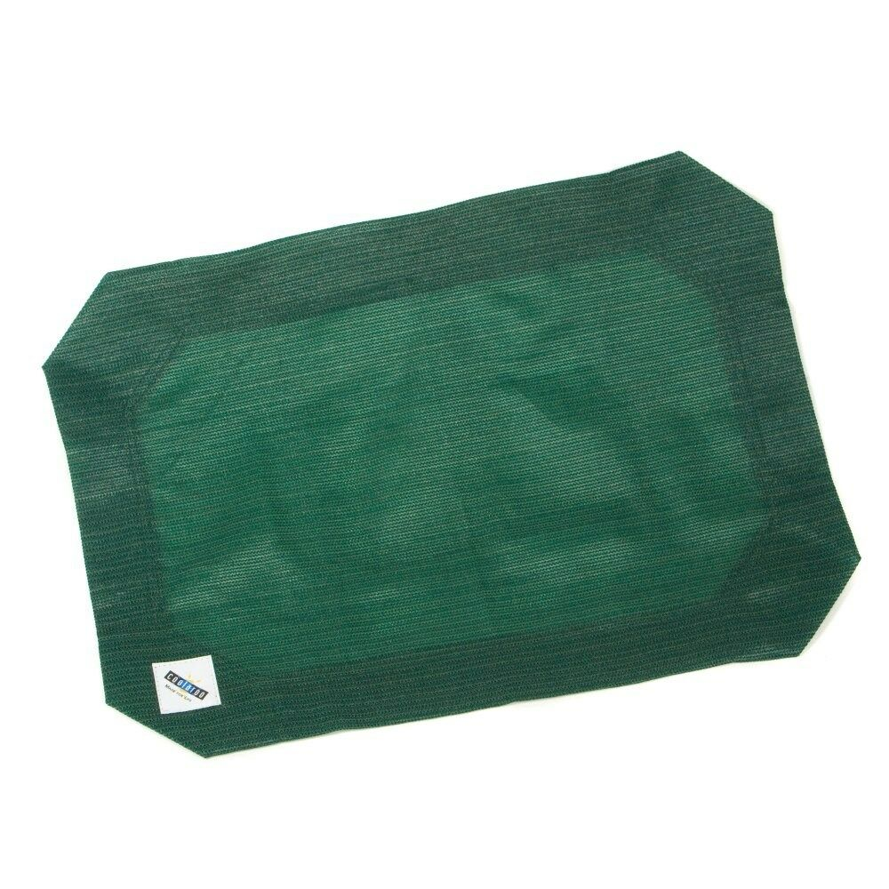 Medium Coolaroo Pet Dog Bed Replacement Cover Green | eBay