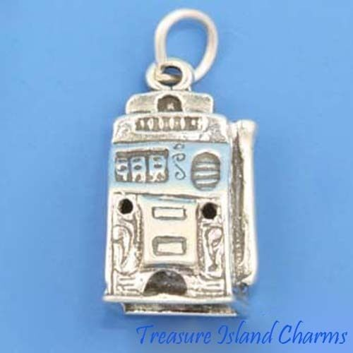 slot machine charm