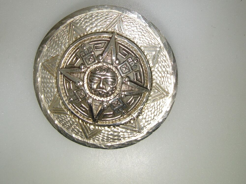 Mexican Silver Marks I - Online Encyclopedia of Silver