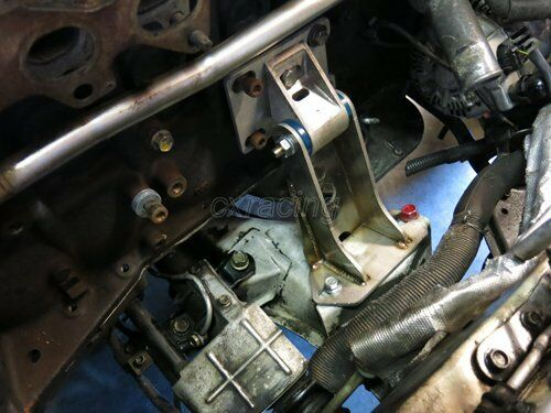 Cxracing Engine Motor Mount Swap Kit For Cressida Mx83 1jz