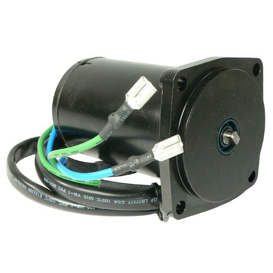 New Power Tilt Trim Motor Honda 40 50 Hp 36120 Zv5 822 4