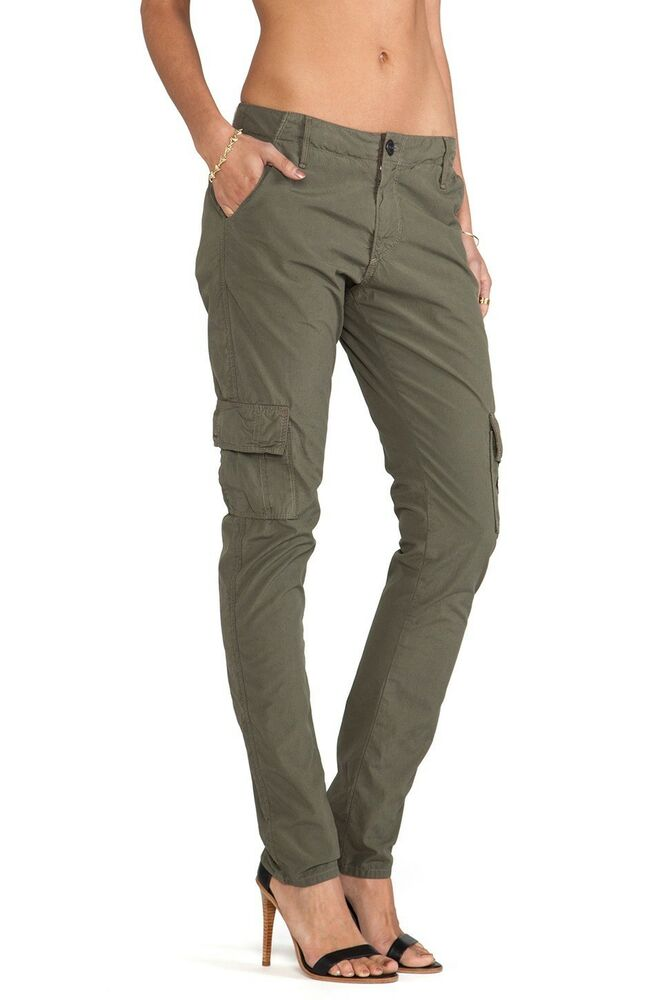 Unique Womens Designers Have Added  Fashions Fall Cargo Pants Are Cut From Denim, Tweed, Corduroy And Stretchy Polyester Most Of Them Stick With Drab Militarylike Colors Olive, Khaki, Slate Blue, Navy Or Brown You Can Pay $30 For A Pair Of