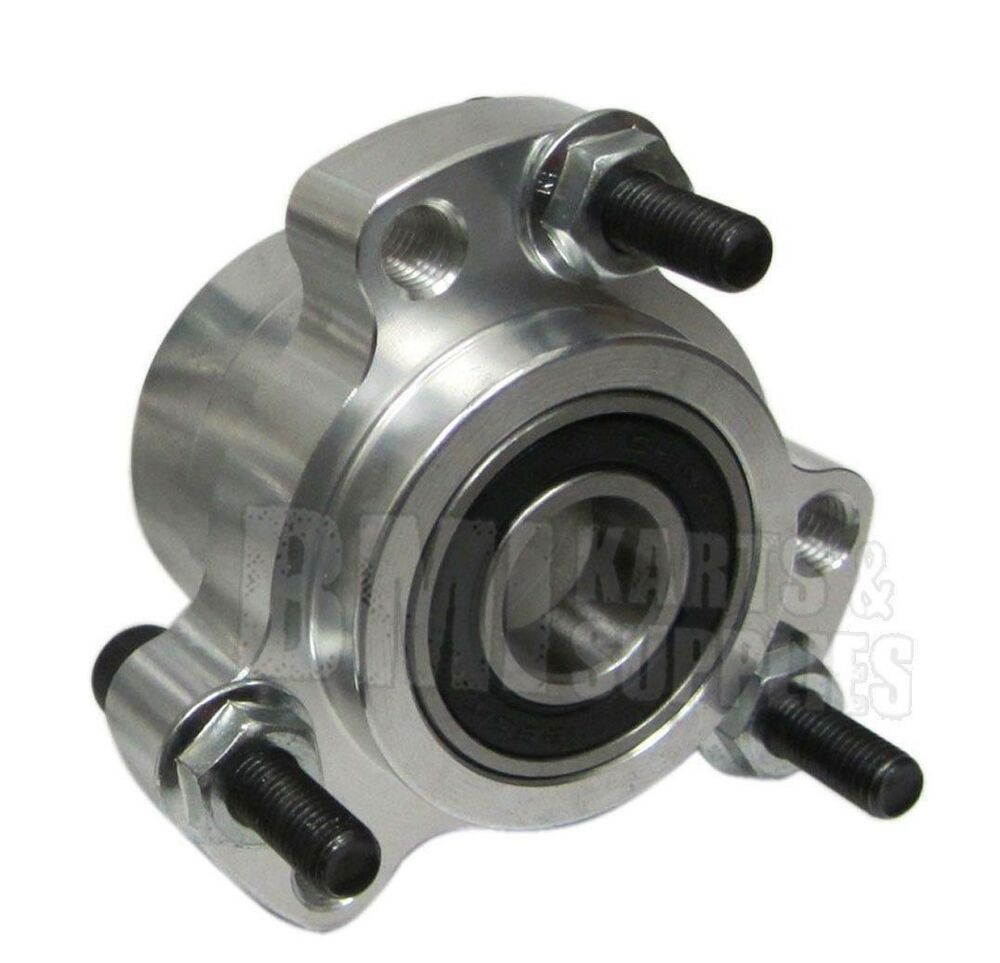 Front Wheel Hub 5 8 Quot Id Bearing Racing Go Kart Cart Race