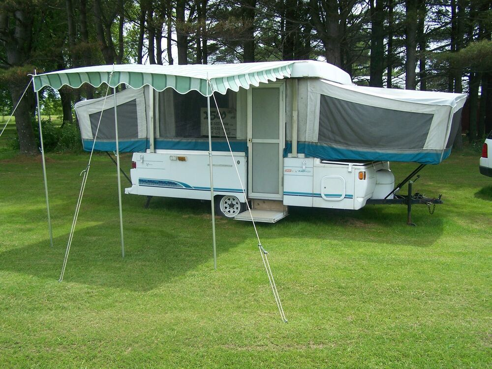 Jayco Pop Up Camper Awning : Creative camper trailer tent replacement fakrub