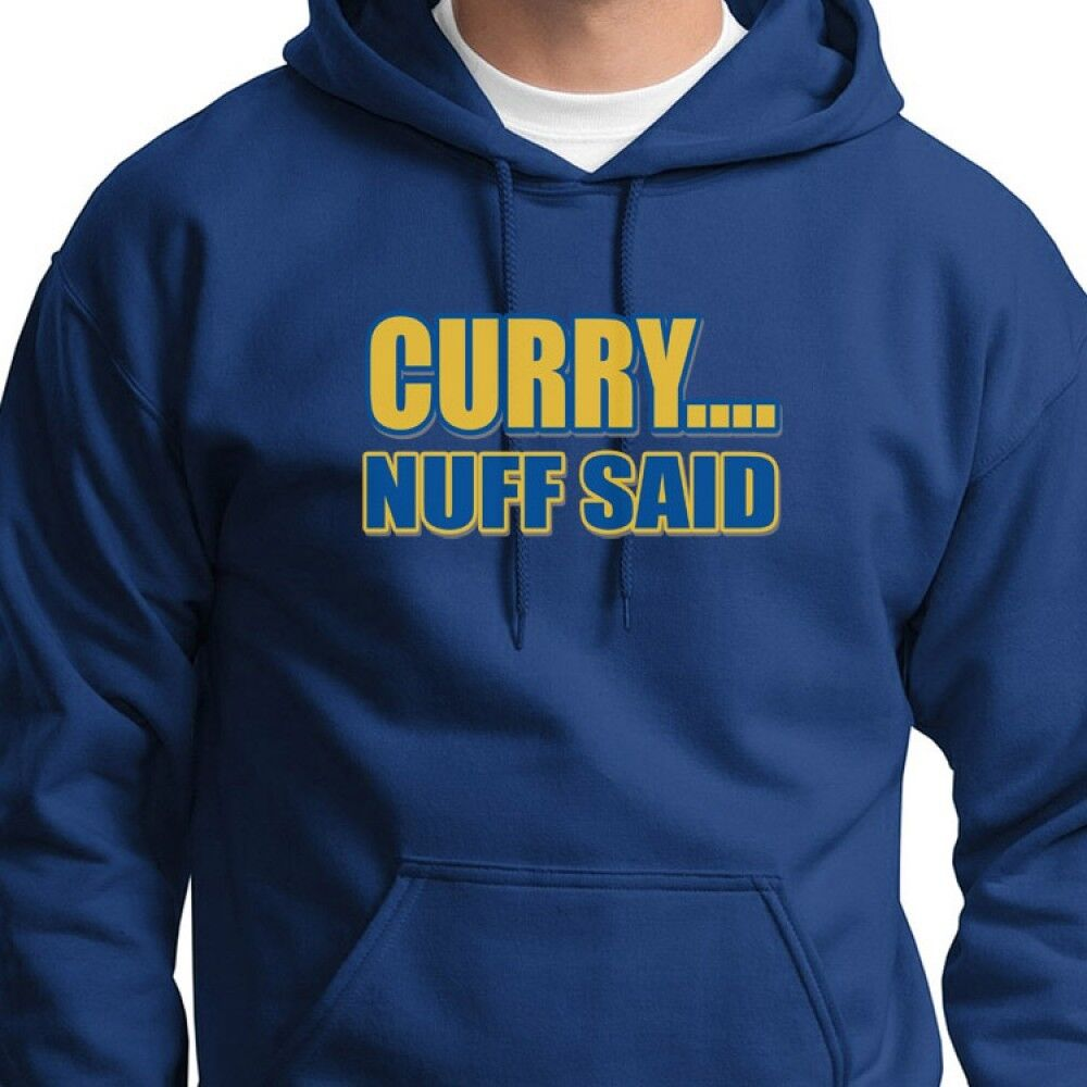 CURRY NUFF SAID Golden State Warriors Tee Stephen Curry ...