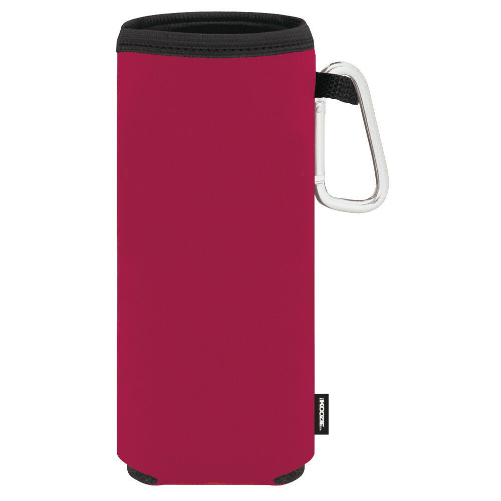 Can Cooler Holder ~ Collapsible bottle cooler insulated koozie keep cool