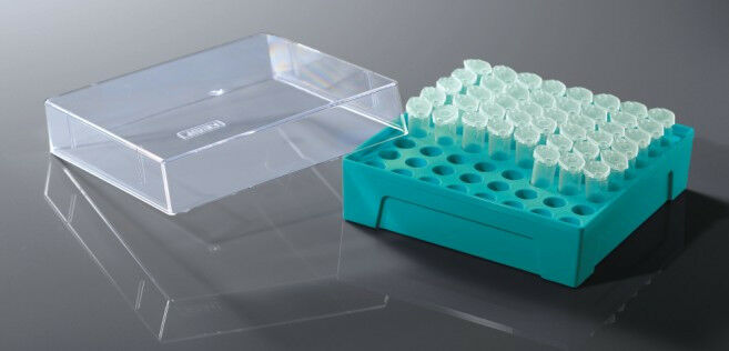 0 5ml 1 5ml 2ml Microcentrifuge Tube Freezer Box Tube Rack