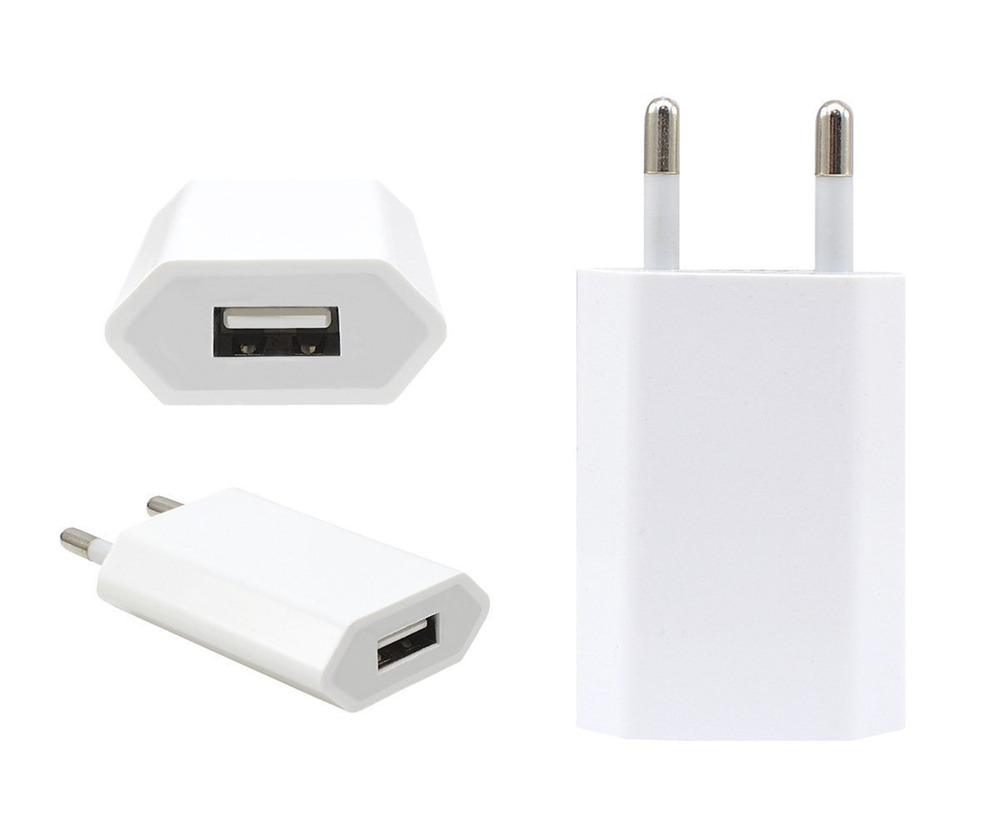 original power adapter apple f r iphone 7 6 5 se ipad. Black Bedroom Furniture Sets. Home Design Ideas
