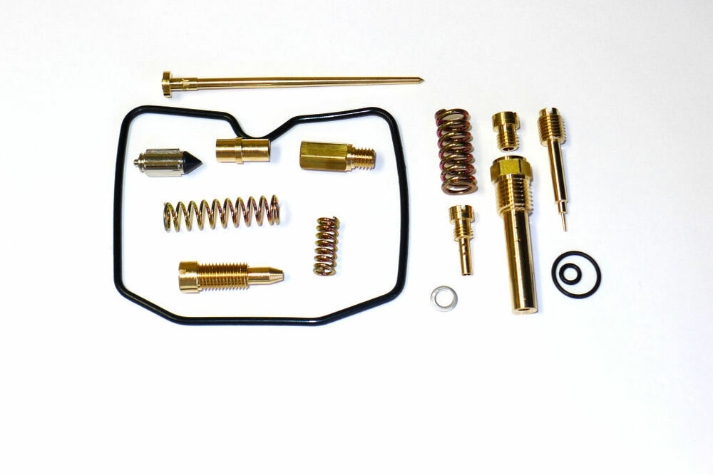 Suzuki Quadmaster Carburetor Rebuild Kit