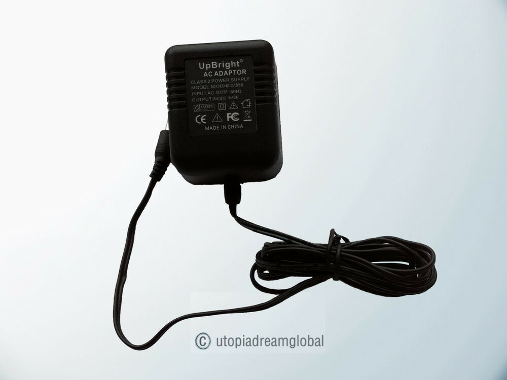 9v ac adapter for line 6 98 030 0042 05 px2 us pod xt pod x3 series power supply ebay. Black Bedroom Furniture Sets. Home Design Ideas