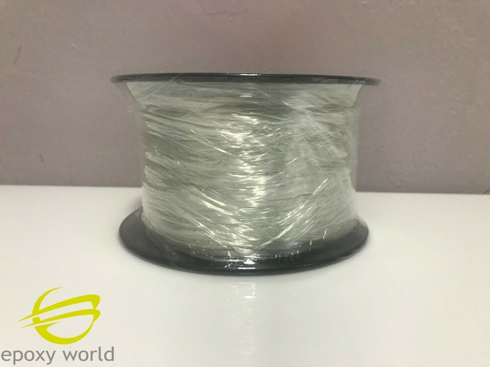 Fiberglass Multi Strands Gun Roving 250 Yards Free