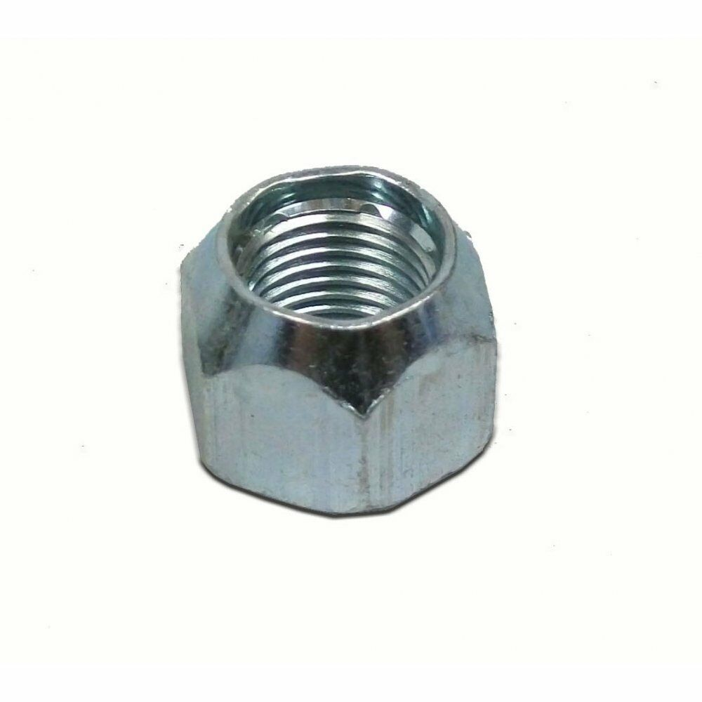 Nuts And Bolts Wheel : Indespension trailer caravan wheel nut quot size