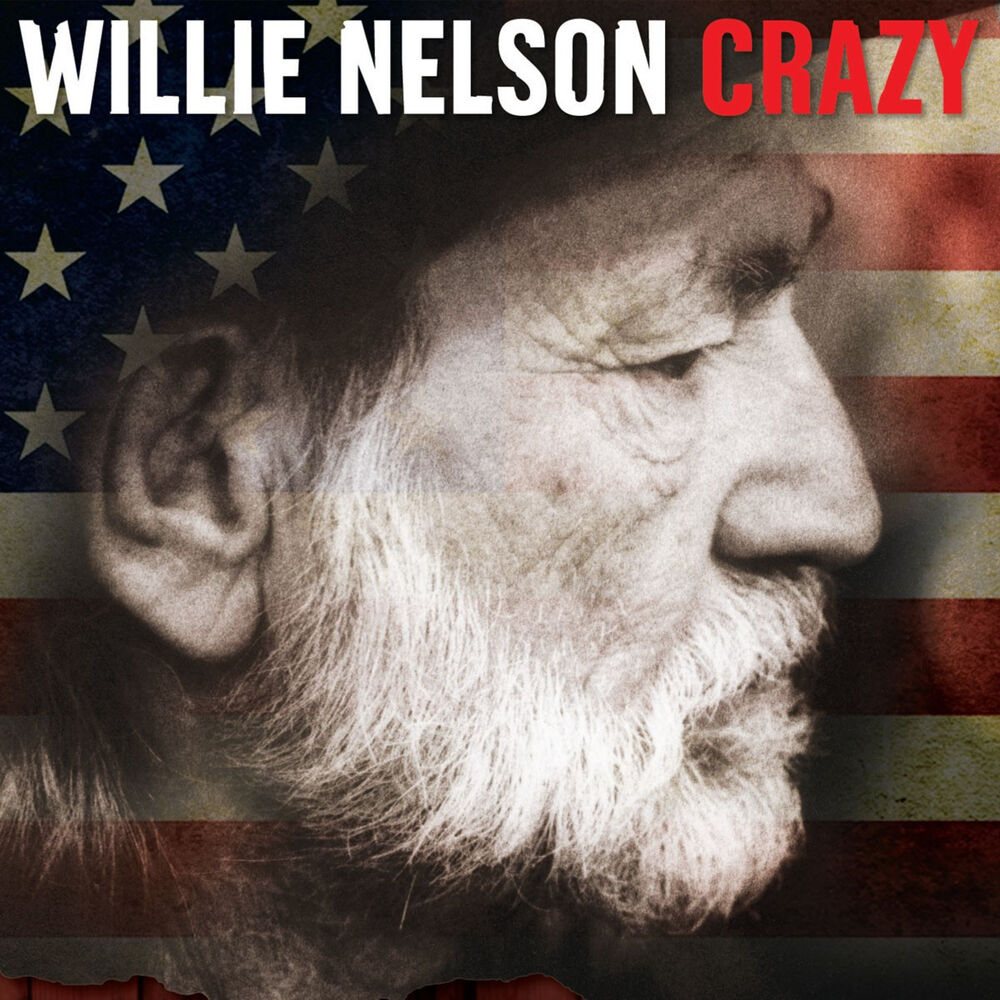 Willie Nelson CRAZY Best Of 50 Songs ESSENTIAL COLLECTION