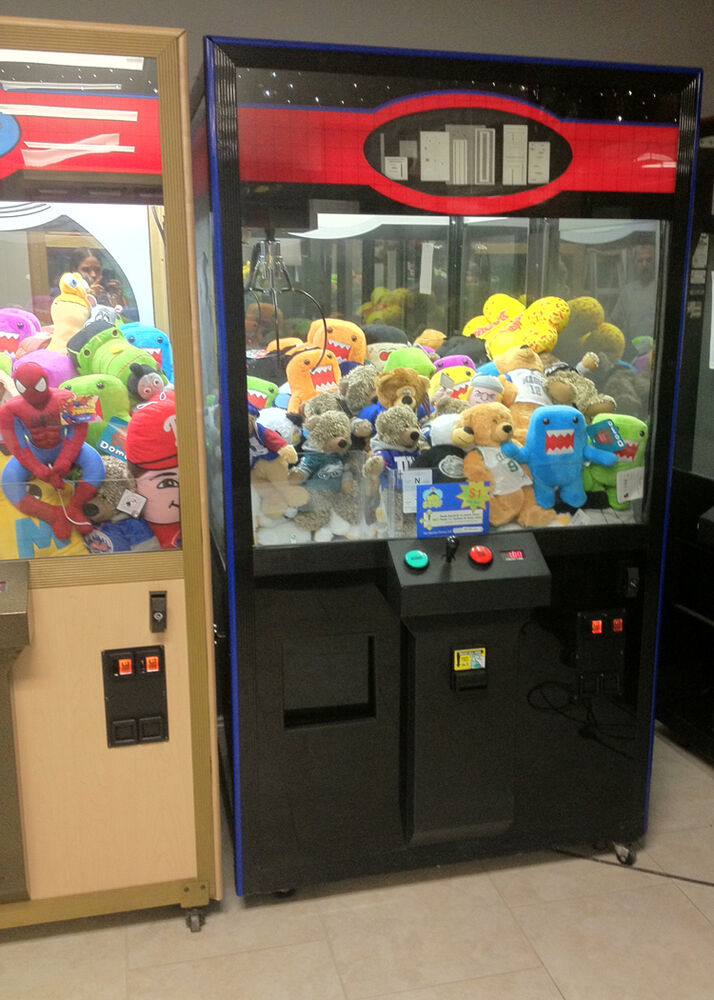 claw machine sale
