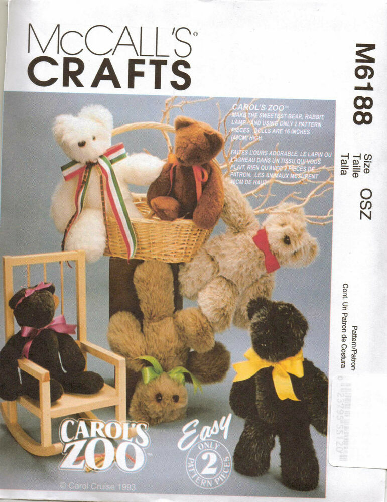Soft Toy Sewing Patterns Uk Images - origami instructions easy for kids
