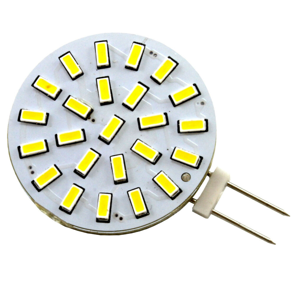led g4 fassung 12v smd leuchte licht spot strahler kaltwei warmwei set h11 ebay. Black Bedroom Furniture Sets. Home Design Ideas