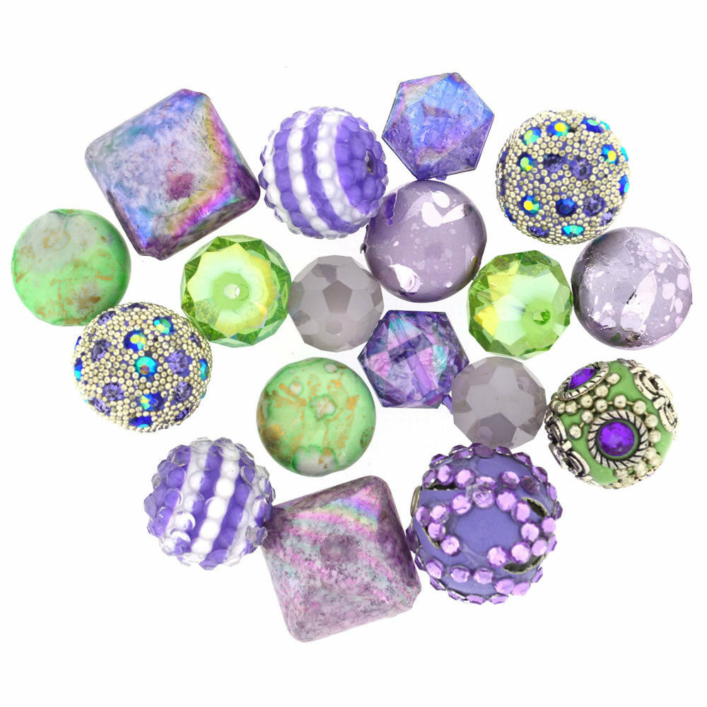 Jesse James Beads Inspiration Collection BOTANICALS ~ High ...