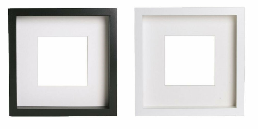 ikea ribba photo picture frame 23x23x4 5 cm free. Black Bedroom Furniture Sets. Home Design Ideas