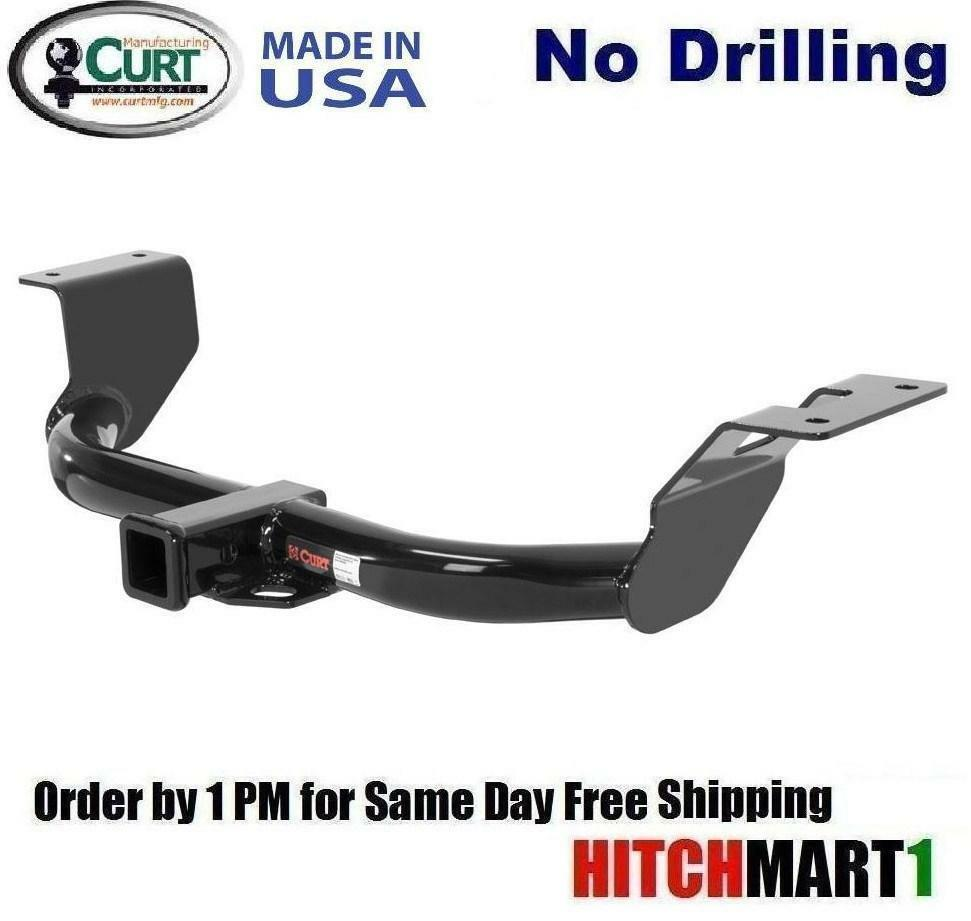 fits 2012 2016 honda crv cr v class 3 curt trailer hitch 2. Black Bedroom Furniture Sets. Home Design Ideas