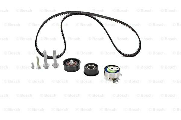 bosch timing cam belt kit fits vauxhall astra zafira coupe