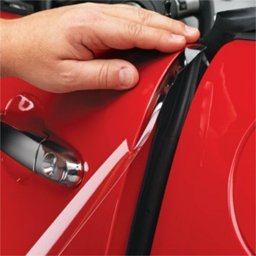 Genuine 3M Scotchgard Paint Protection Film Clear Door