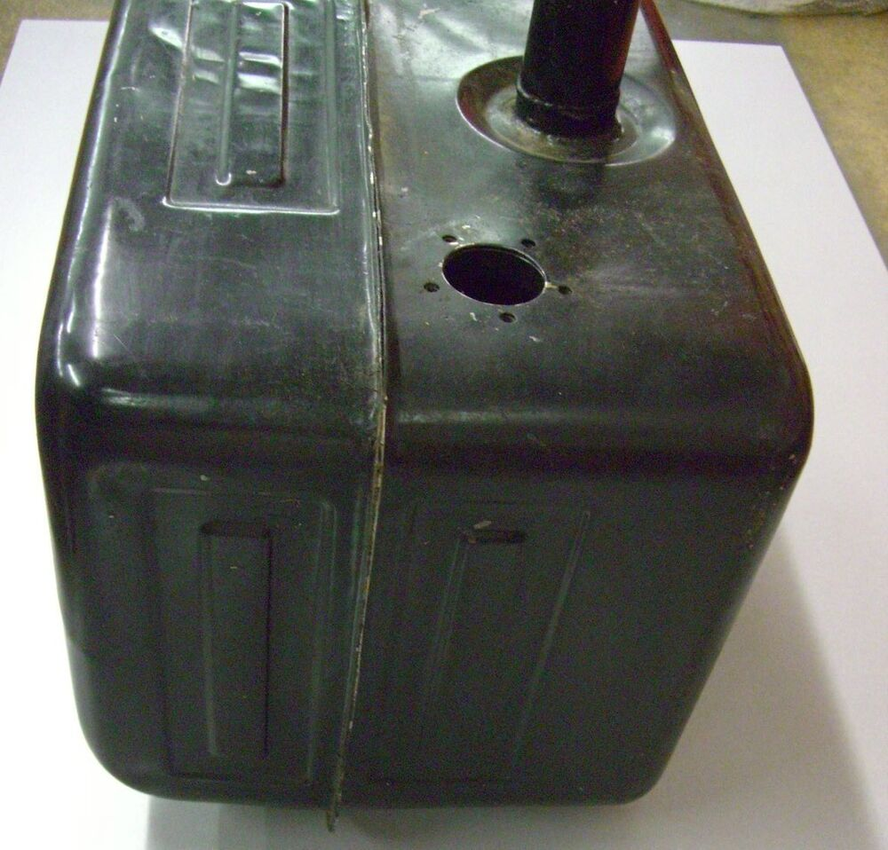 Fuel Tanks For Tractors : Fuel tank hp tractor replacement system jinma