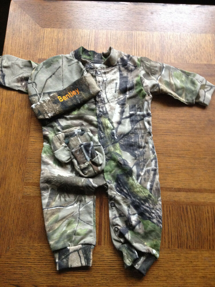 Camo Baby & Toddler The latest in camouflage infant & children apparel, accessories and gift sets, baby camo clothing. ALL PRODUCTS CAN BE PERSONALIZED WITH EMBROIDERY!
