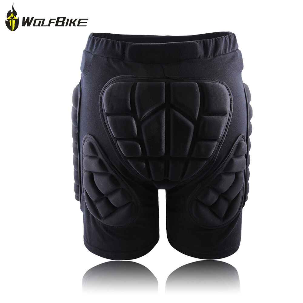 Motorcycle Hip Armour