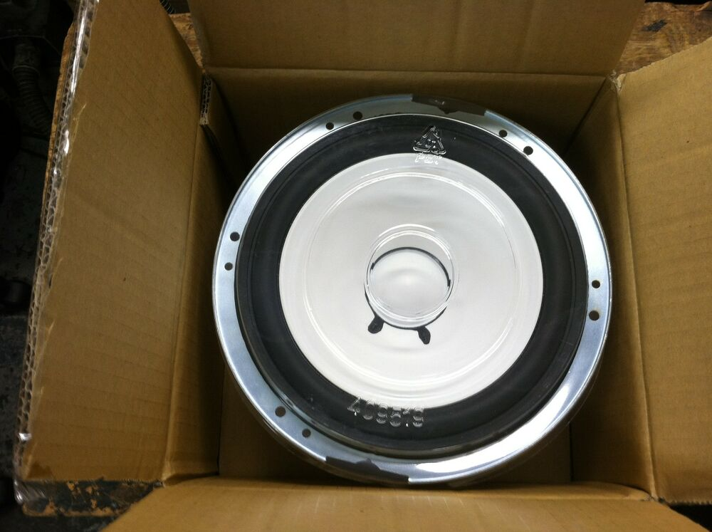 1 one single yamaha woofer brand new for hs80m monitor for Yamaha hs80 vs hs8