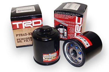 Scion tc 2005 2010 trd oil filter 1 oem new ebay for 2007 scion tc motor oil