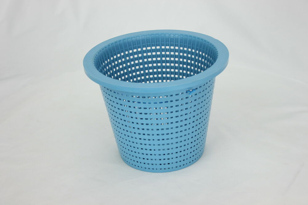 Replacement swimming pool baker hydro skimmer filter - Swimming pool skimmer basket covers ...