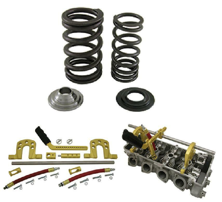 Kawasaki Supercharger Kits: YAMAHA FX-SHO FZR FZS RIVA Valve Train Upgrade Kit