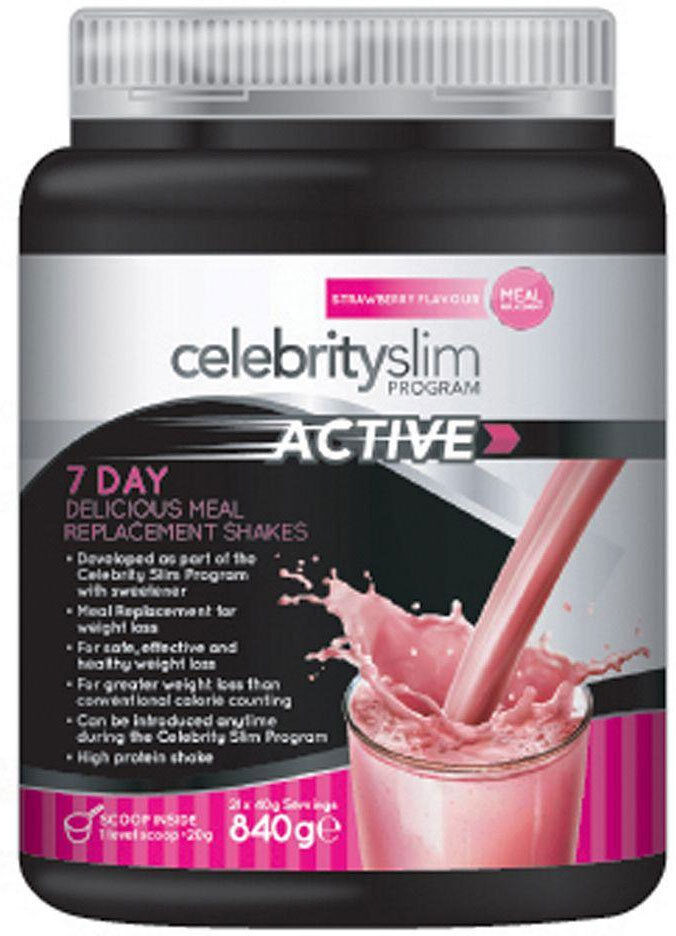 Has anyone tried the new Celebrity Slim Diet at Priceline ...