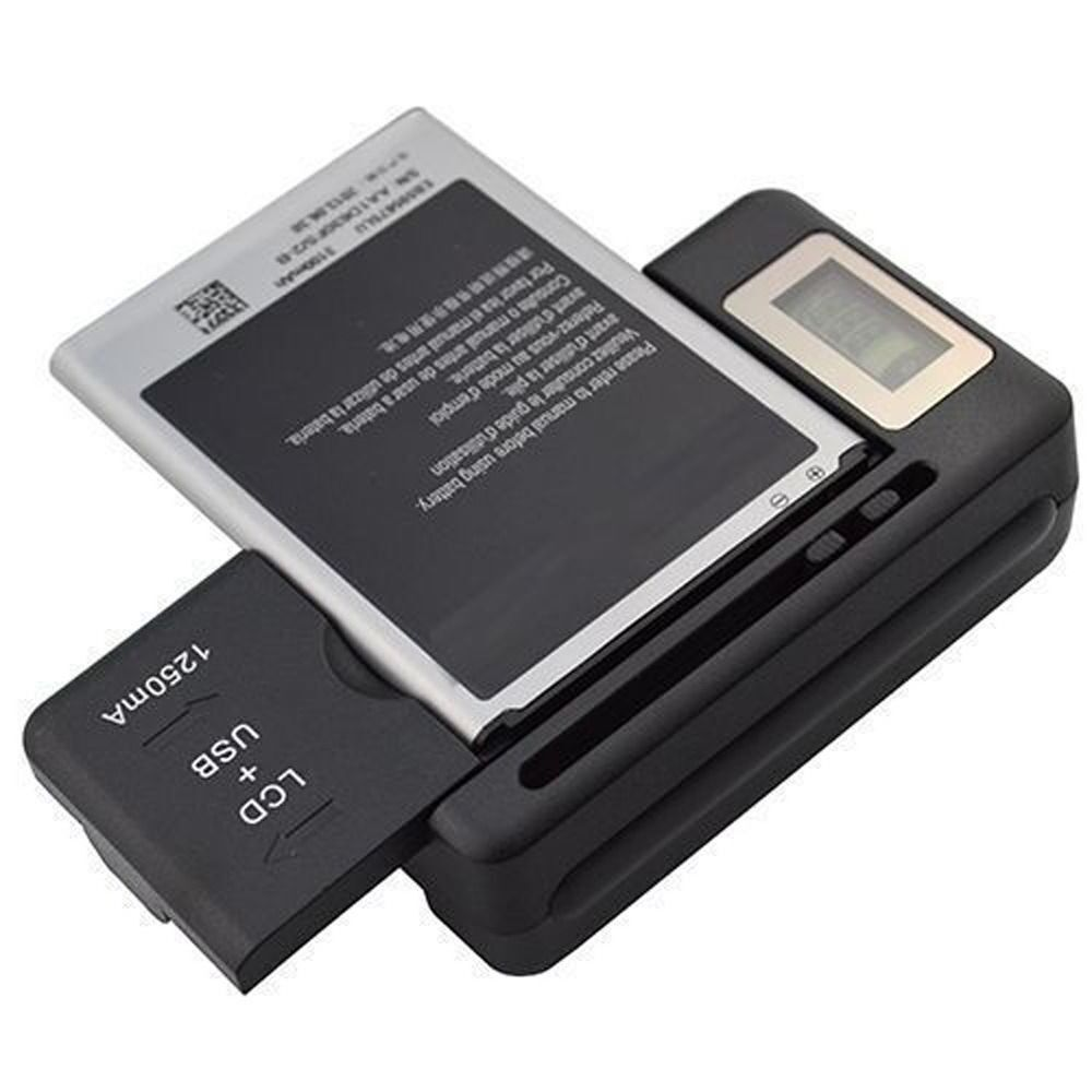 Battery Charger For Samsung Galaxy Grand Prime J3/J5/J7