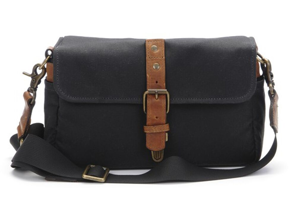 ona quot the bowery quot black bag handcrafted premium