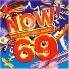 Now That's What I Call Music Vol. 69 (2 X CD)