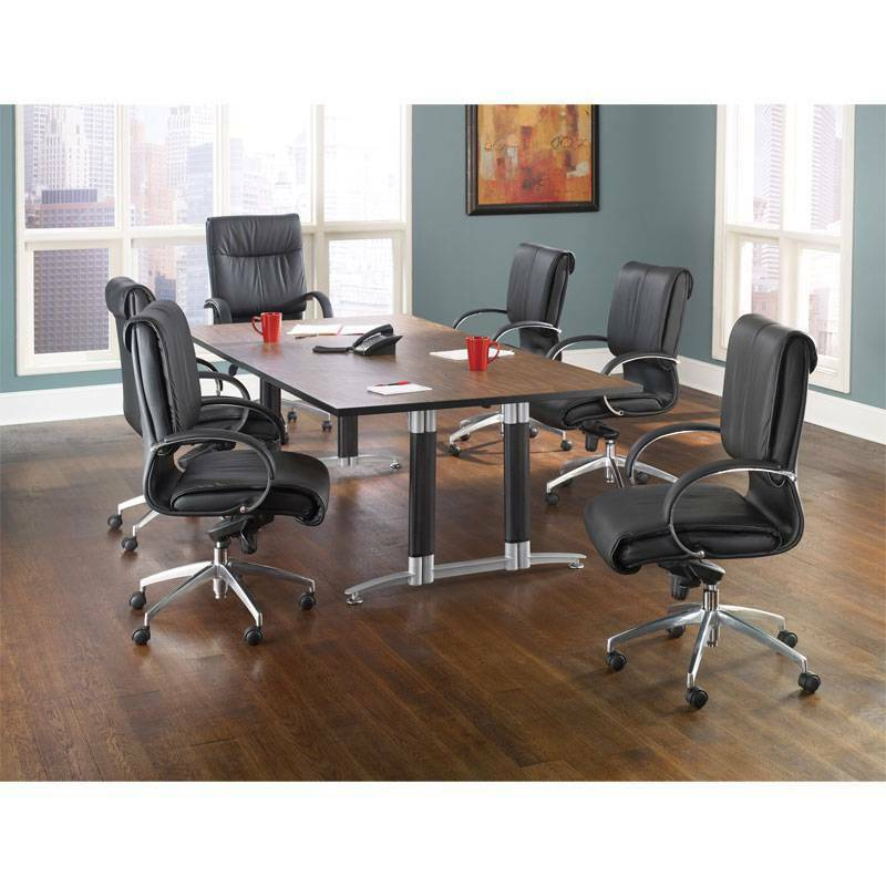ofm conference table and chairs package ebay